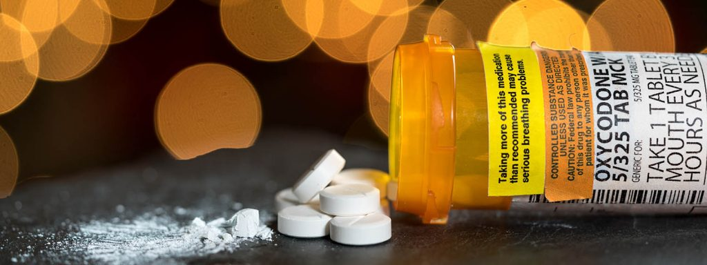 Oxycodone is the generic name for  some opioid pain killing tablets. Prescription pain killers like Oxycodone are responsible for the addiction and death of many Utahns.